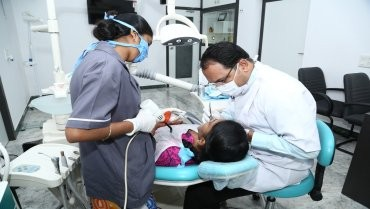 Rayen's Dental Centre