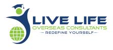 Live Life Overseas Consultants