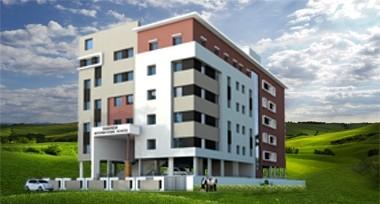 Sharada International School