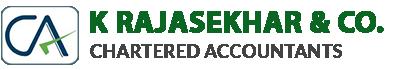 K Rajasekhar & Co, CA, Chartered Accountant