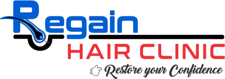 Regain Hair Clinic