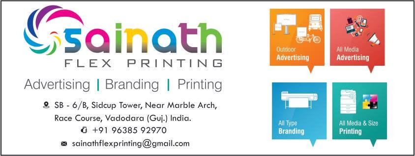 Sainath Flex Printing