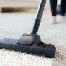 Affordable Carpet Care