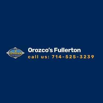 Orozco's Auto Service Fullerton