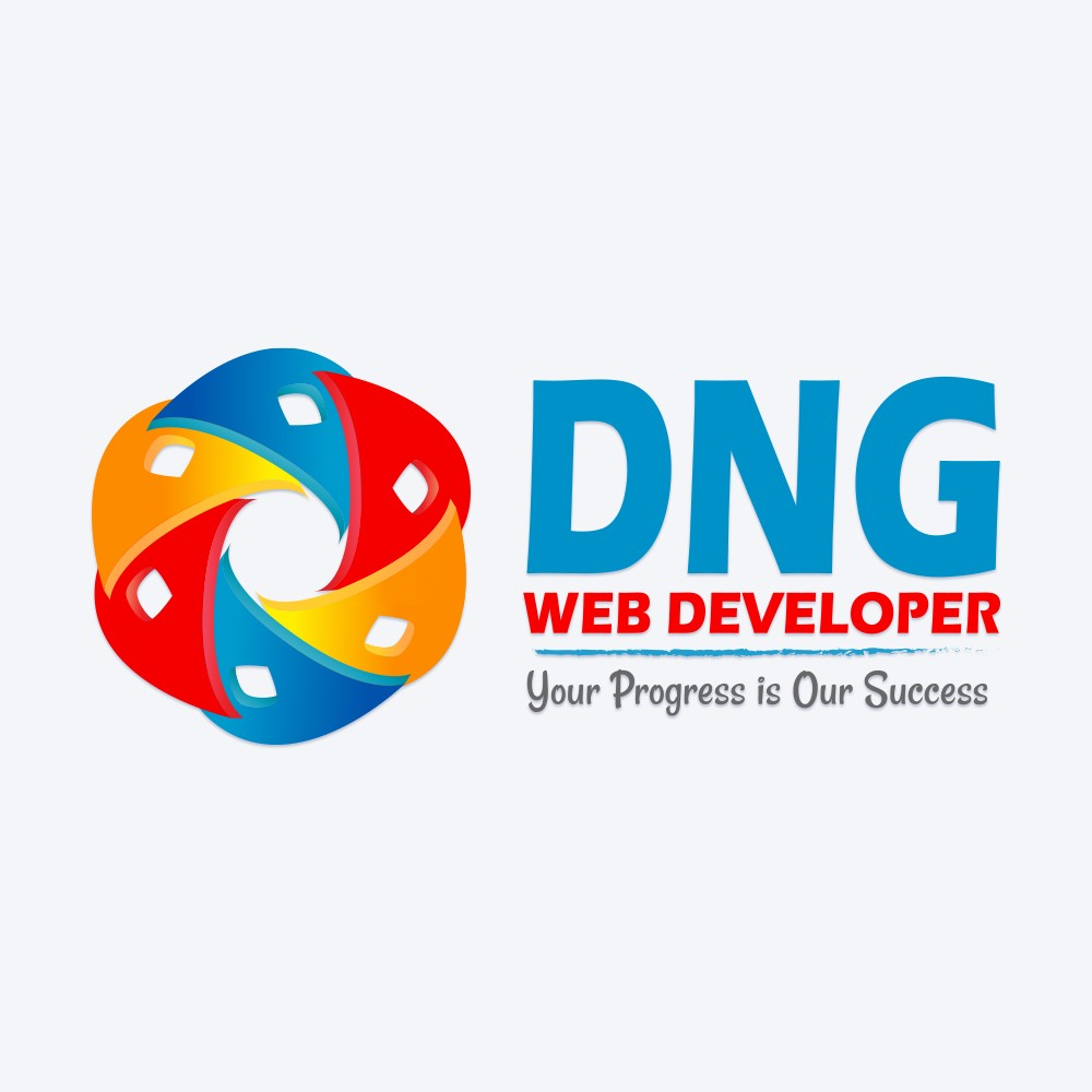 DNG WEB DEVELOPER