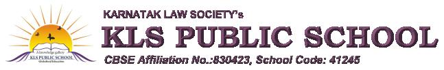 KLS Public School