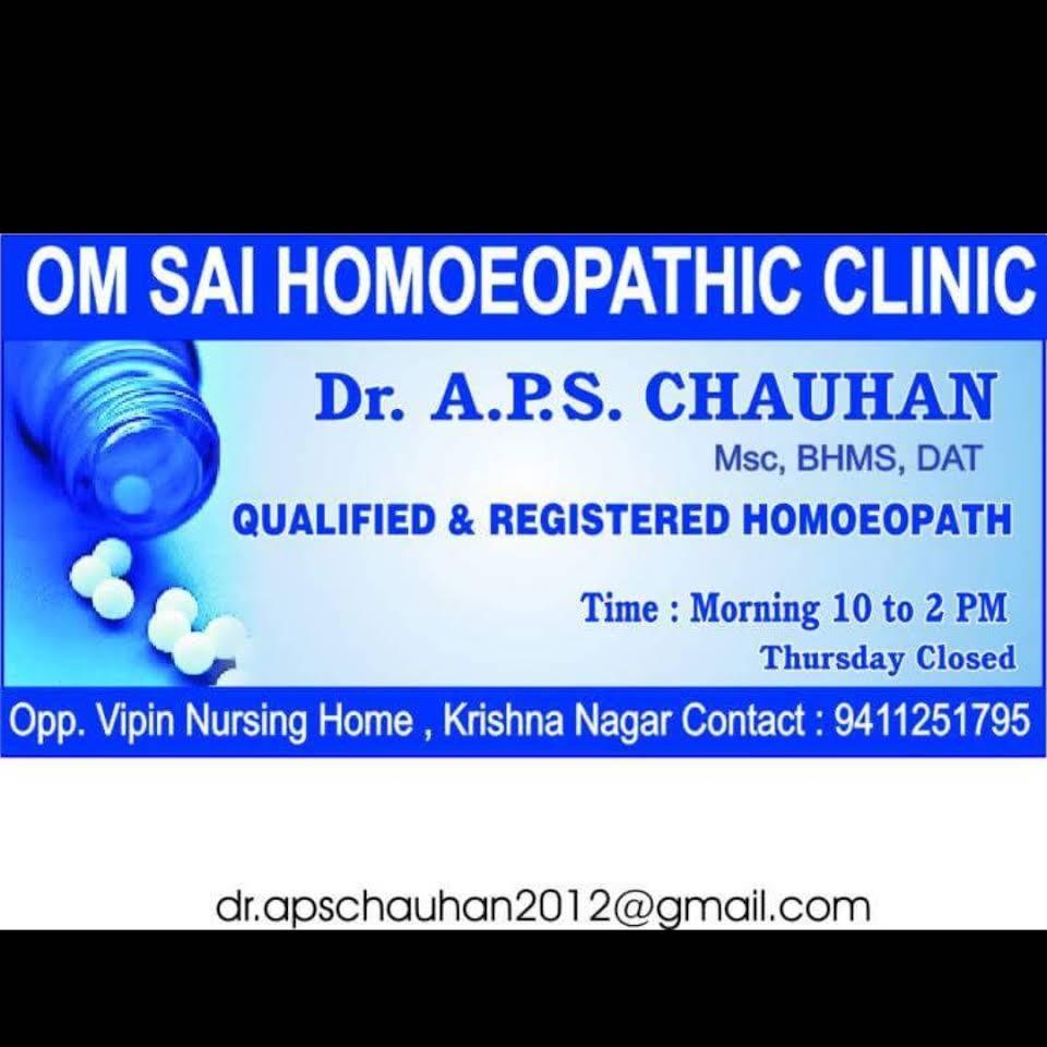Om Sai Homeopathic Clinic