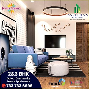 Asrithas Group