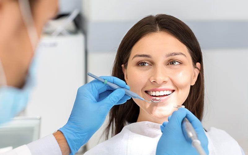 Vellore Woods Dentistry