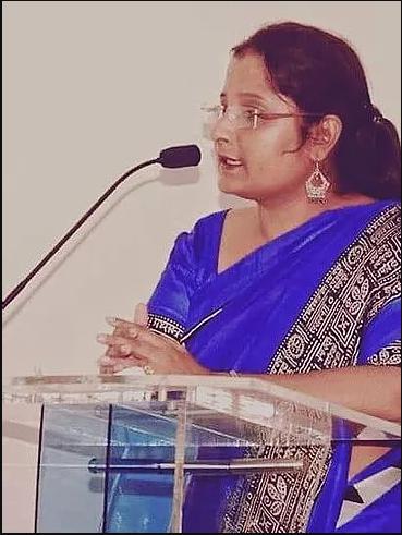 Tanima Banerjee