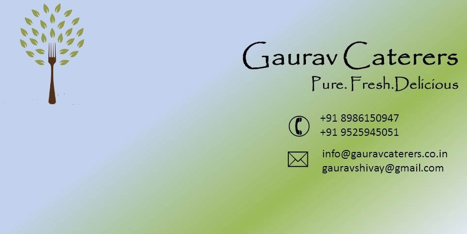 Gaurav Caterers and Decorators