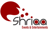 Shriaa Events & Entertainment