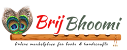 Brijbhoomi Books and Handicrafts