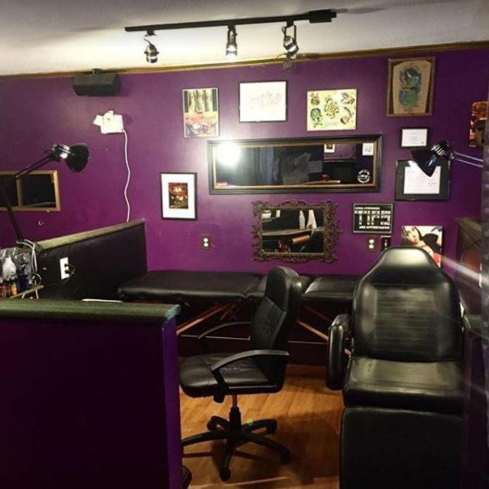 Inkredible Tattoos LLC