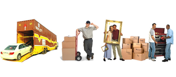 Manjeet Household Packers & Movers