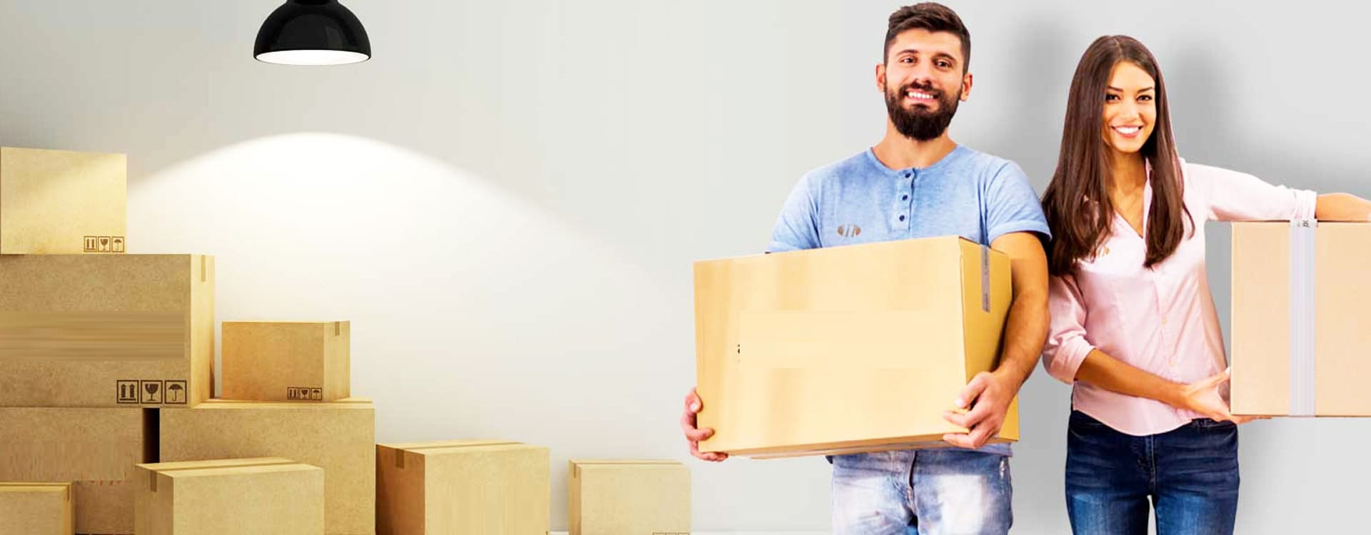 M J S Packers and Movers