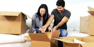 Sunshine Packers And Movers