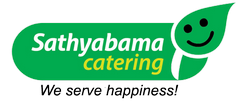 Sathyabama Catering Services
