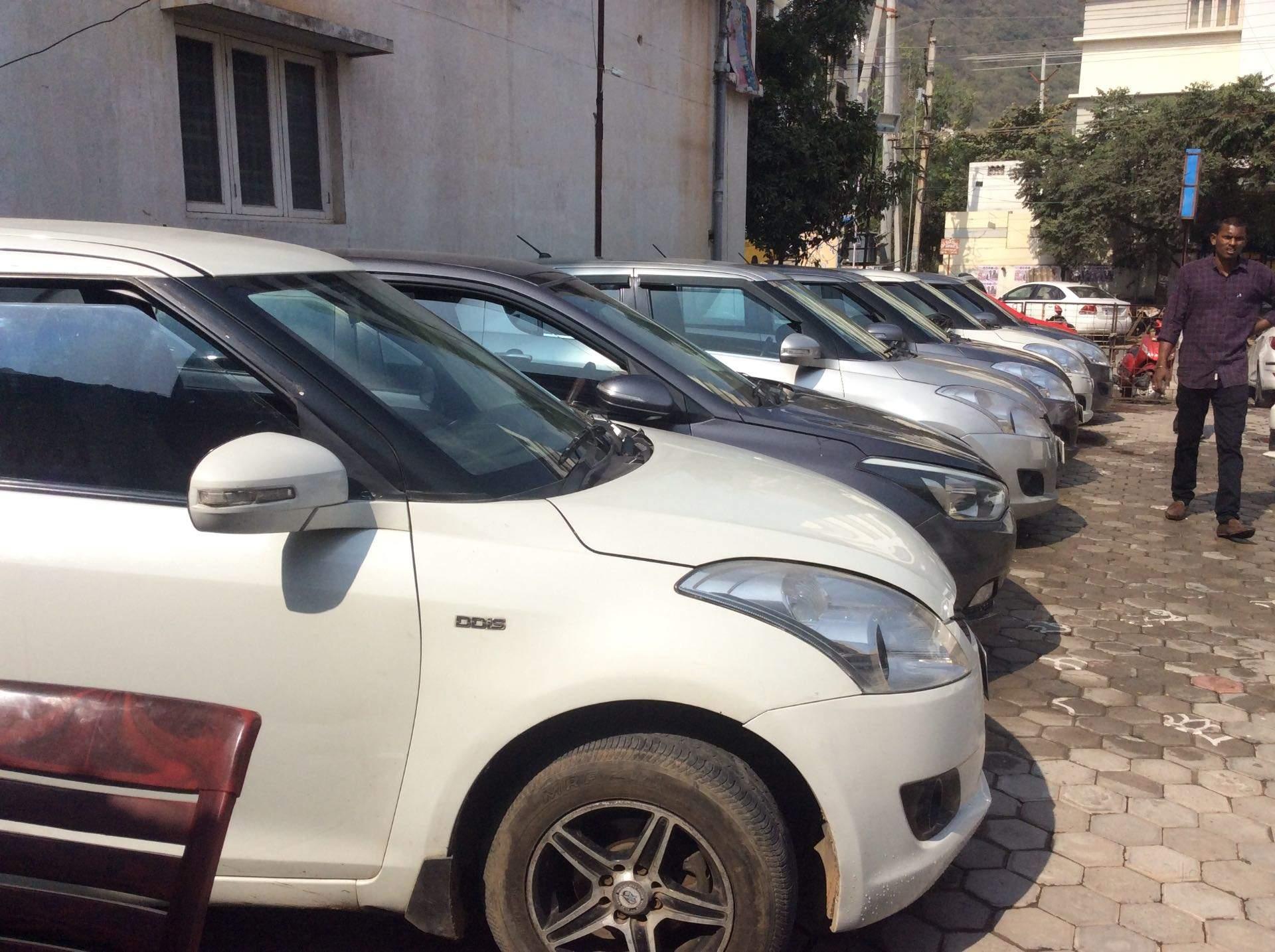 Vizag Car Bazar