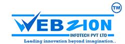 Webzion Infotech Pvt Ltd
