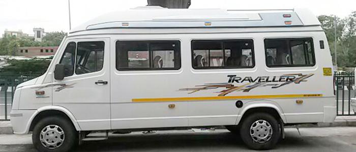 Travel India Tourism Pvt Ltd