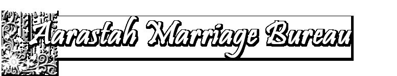 Aarastah Marriage Bureau