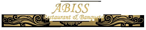 Abiss Restaurant & Banquets