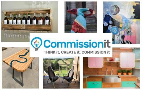 Commission It