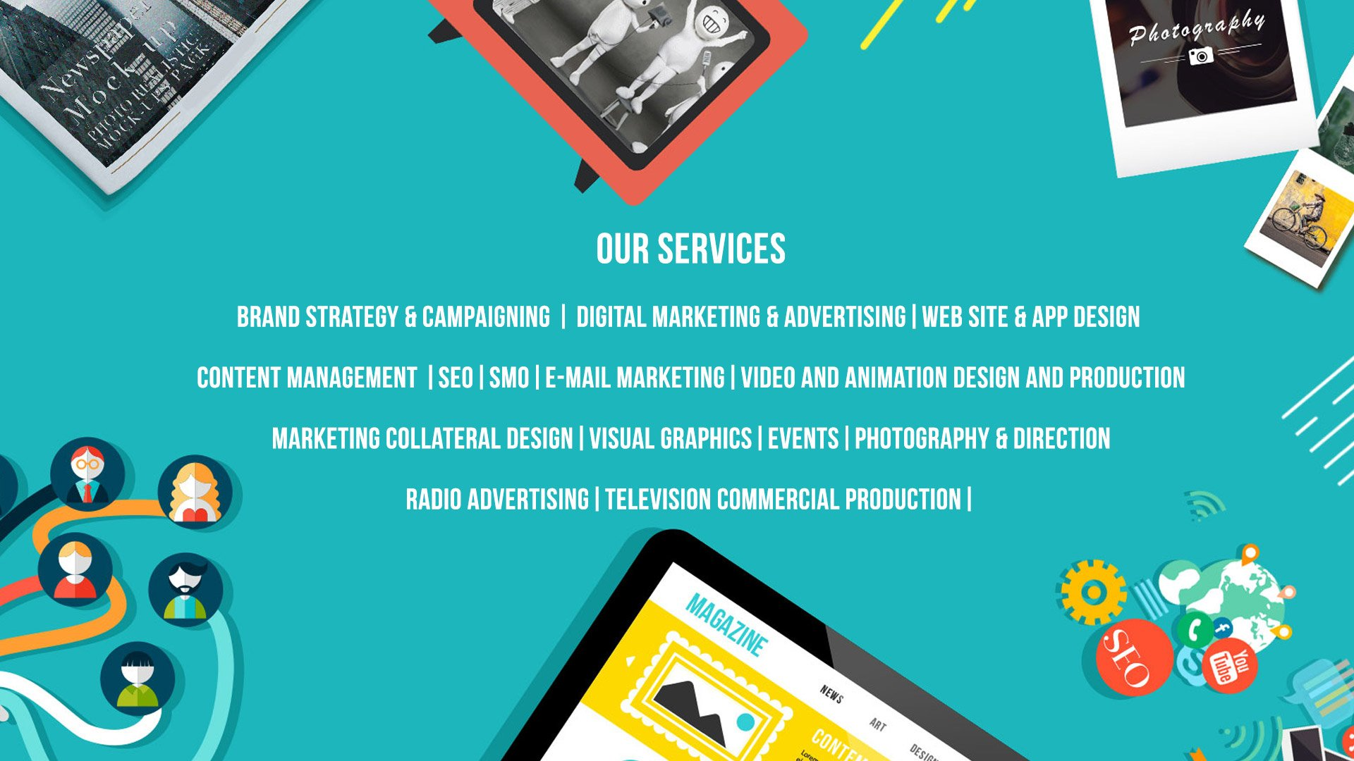 Walson Advertising & Marketing Solutions