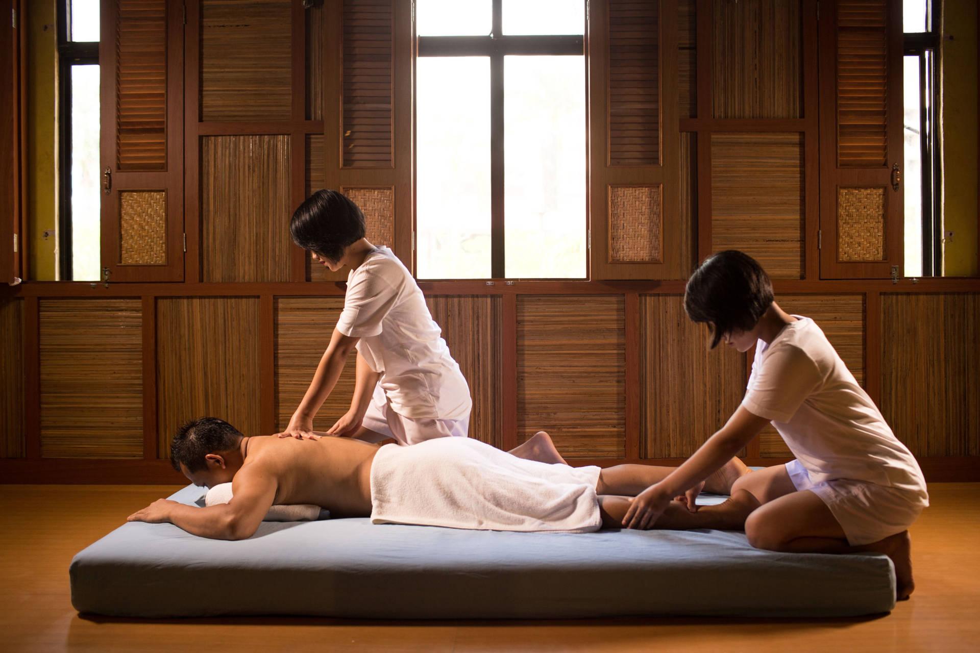 Artha Wellness Spa