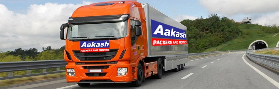 Aakash Packers and Movers