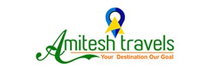 Amitesh Travels