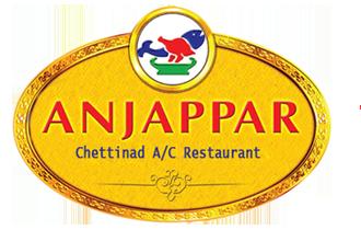 Anjappar Chettinadu A/C Restaurant