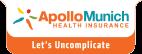 Kapil Handa Apollo Munich Health Insurance