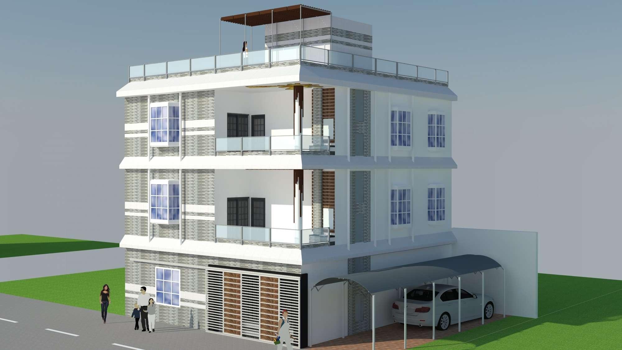 Udc Architects