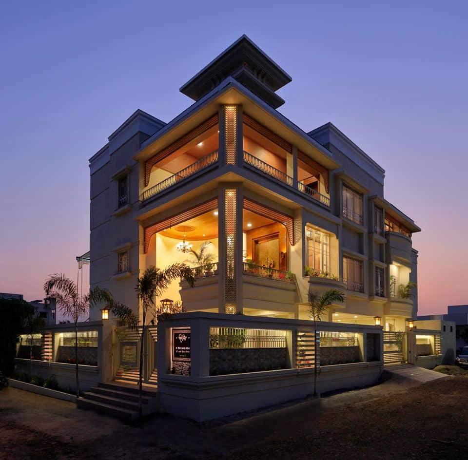Shrusti Architects