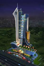 Spatium Architects