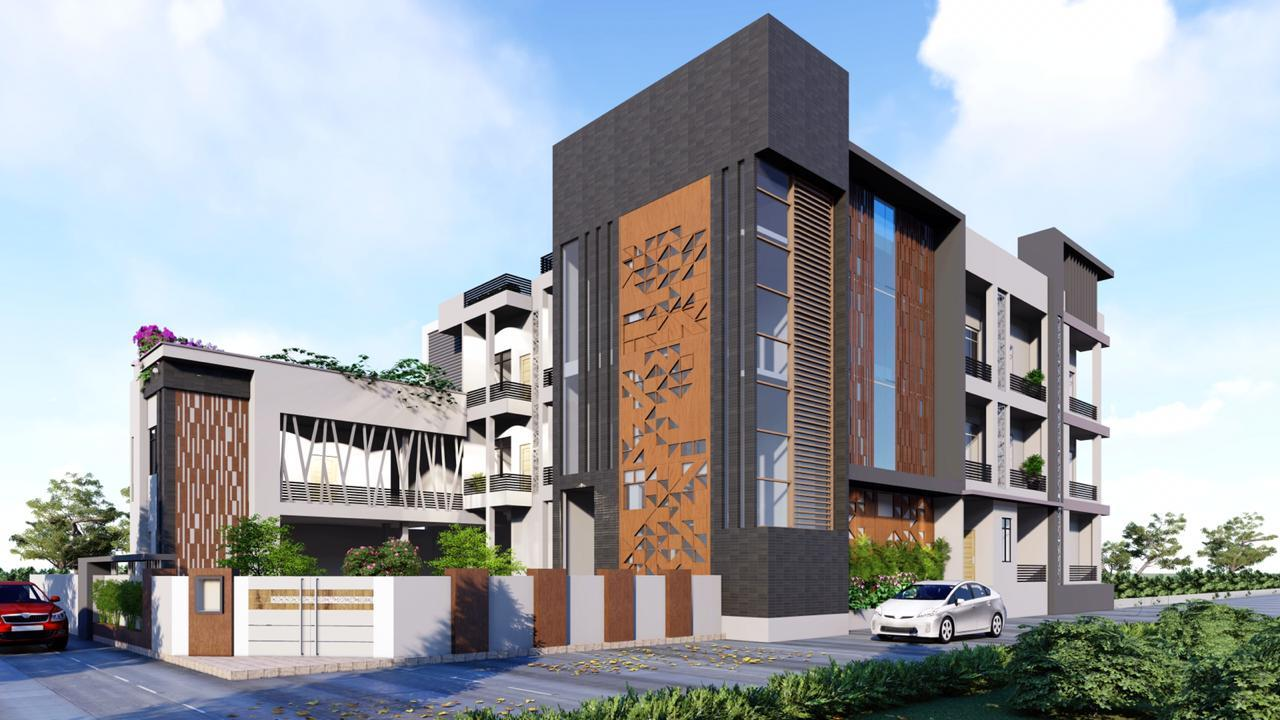 Nirman Architects