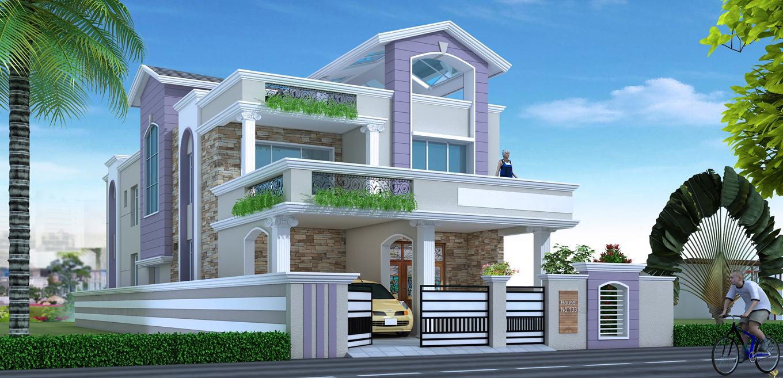Smriti Architects