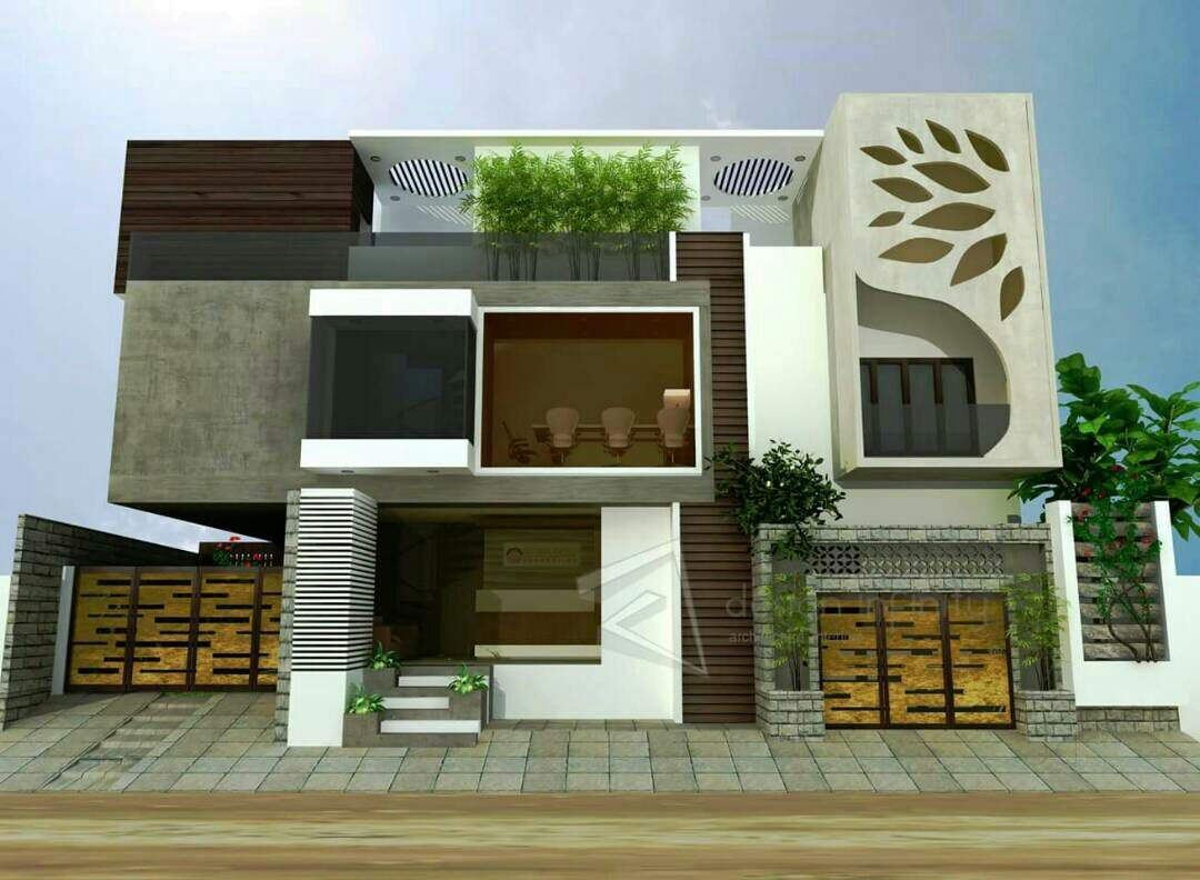Shilpa Architects