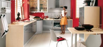 Ramdev Kitchens And Interior