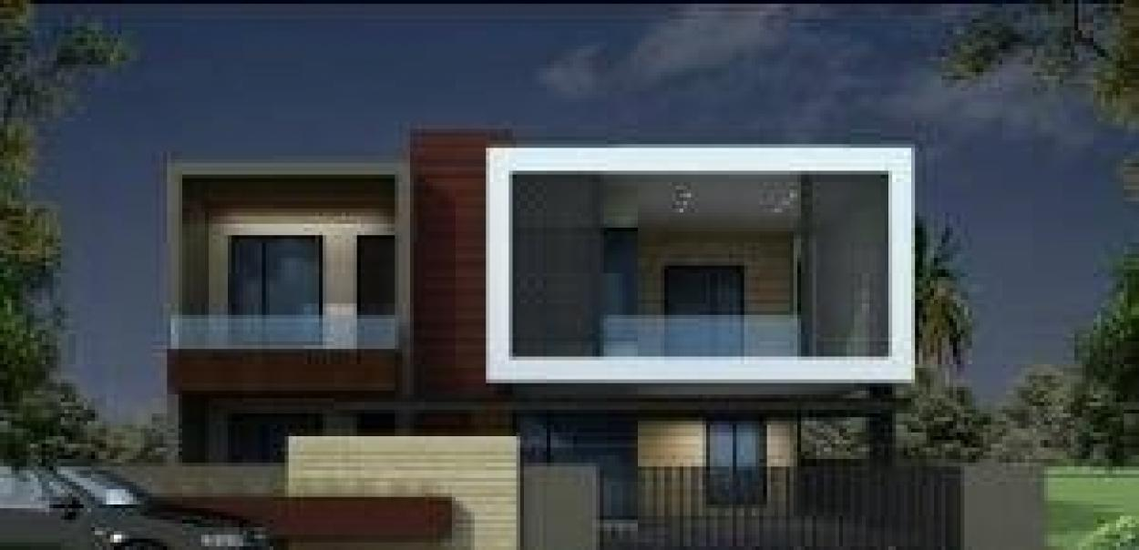 Parhar Architects