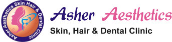 Asher Multispeciality Dental Clinic