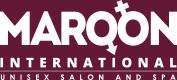 Maroon International Unisex Salon
