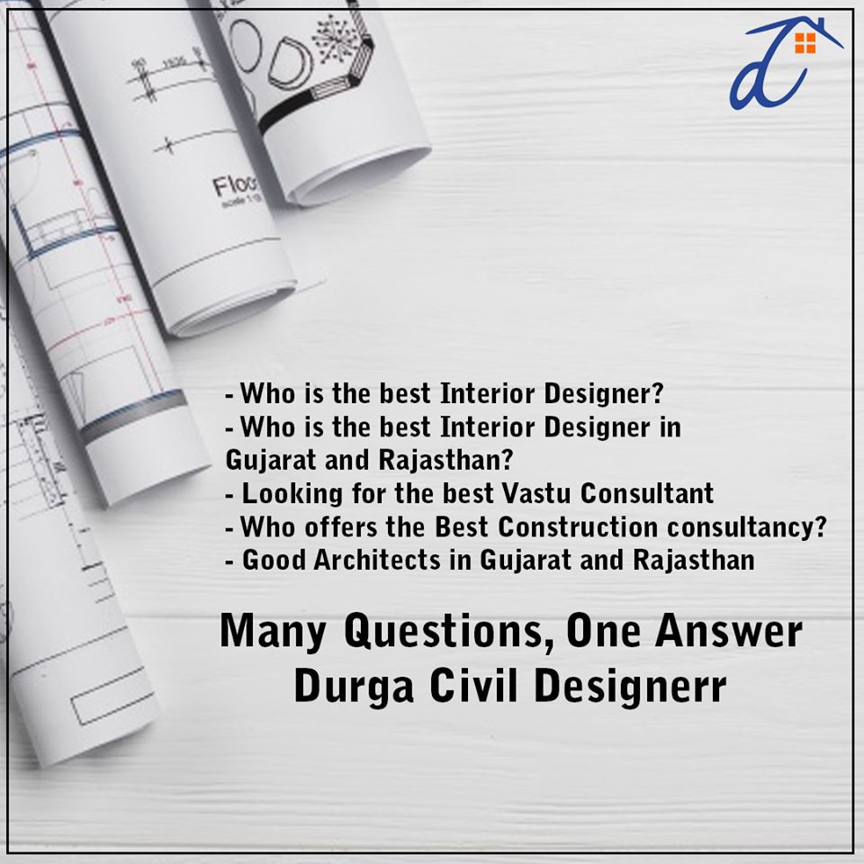 Durga Civil Designerr