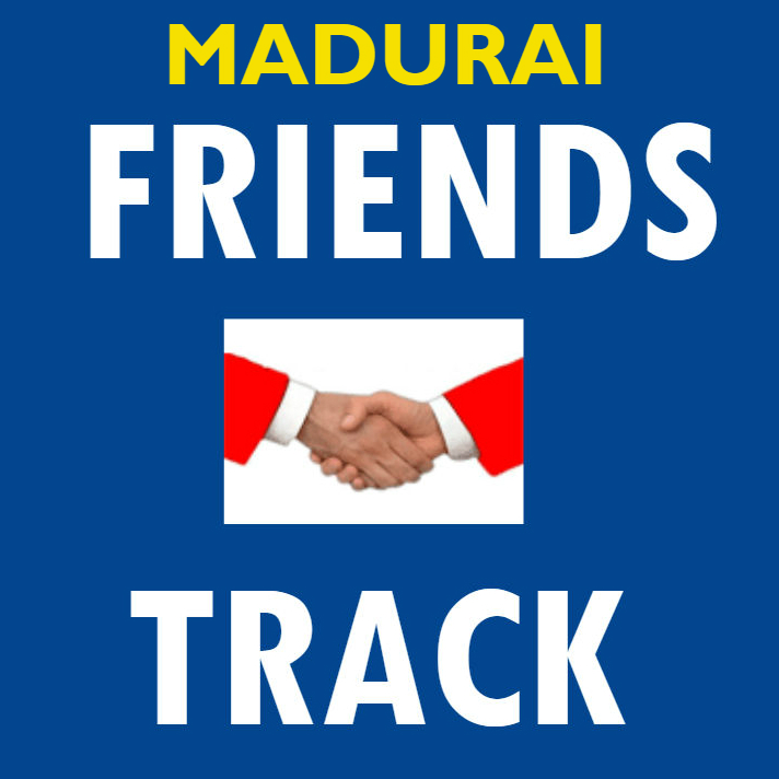 Madurai Friends Track Call Taxi & Cabs