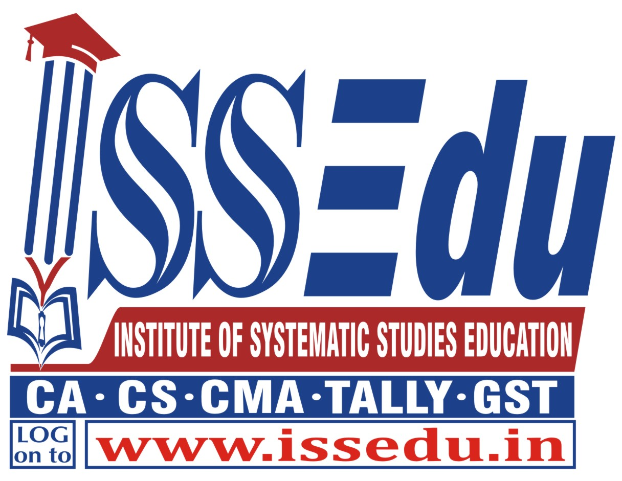 ISSEdu - Institute of Systematic Studies -Tally Academy
