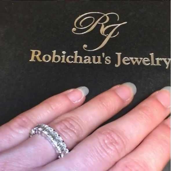 Robichau's Jewelry