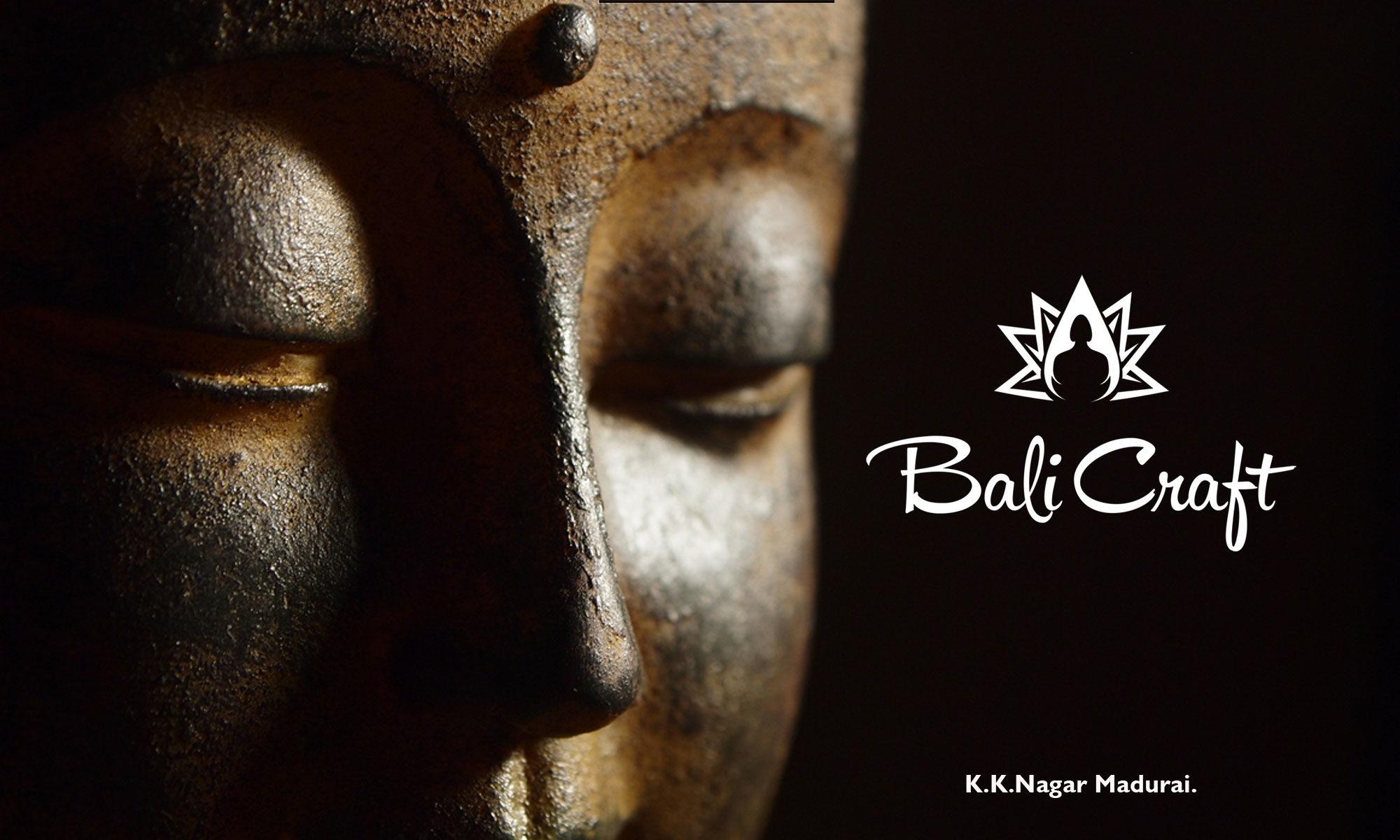 Bali Craft