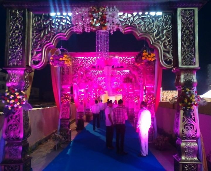 Luxury Grand Ball Banquet Hall in Faridabad